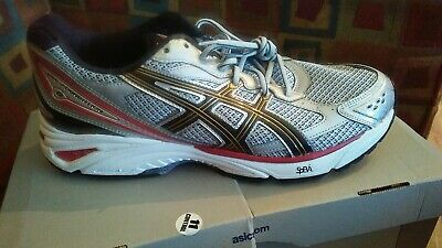asics foundation 8