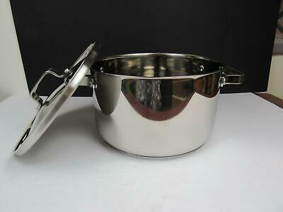 7.0QT Dutch Oven with Lid NEW #SMP901-7.0