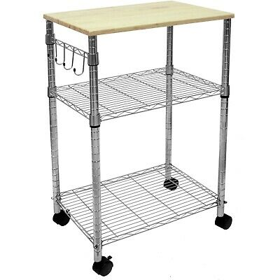 MAINSTAYS KITCHEN ISLAND Cart, Multiple Finishes Color ...