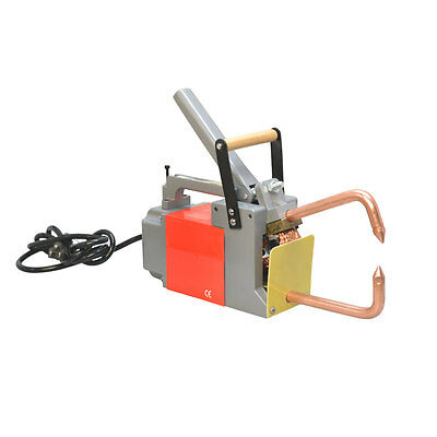 120V Electric Spot Welder 50% Rated Duty Cycle Metal Electrode Welding