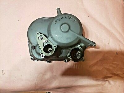 1986 Suzuki Quadrunner Lt230 Engine Clutch Side Cover ($$14)