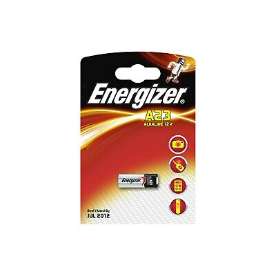 [2 Pack] Eveready Energizer A23 Battery x 1 S543