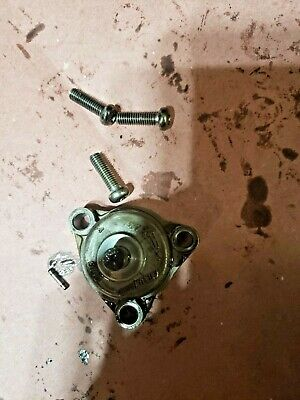 1986 Suzuki Quadrunner Lt230  Oil Pump (#m8)