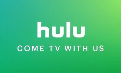 Hulu Premium Lifetime ⭐No Commercial subscription⭐ 12 Month HBO Now