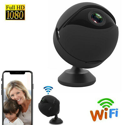 HD 1080P Wireless WiFi Security Camera Video Recorder Home Outdoor Camcorder