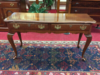 Pennsylvania House Cherry Sofa Table - Delivery Available!