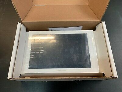 Crestron TSW-1060-NC-W-S Touch Screen