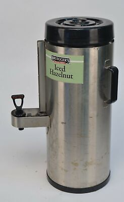 Fetco Luxus TDP-15 Stainless 1.5 Gallon Thermal Dispenser Server Parts