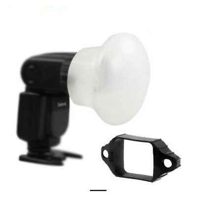 Selens Magnet Kit Flash Modifier System, included MagSphere, MagGrip Kit