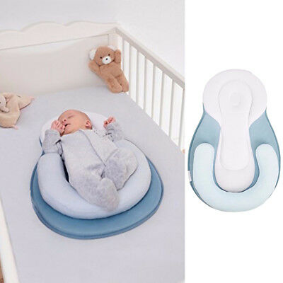 Baby Protection Pillow Infant Sleeping Pad Kid Neck Support With Nursing Pillows