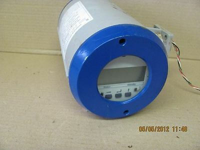 Krohne Optimass 7050C T15