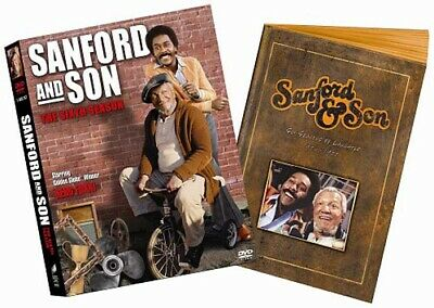 Sanford and Son - The Complete Sixth Season (6 New DVD