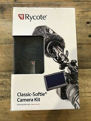 Rycote Classic Softie Camera Kit (15cm) 19/22