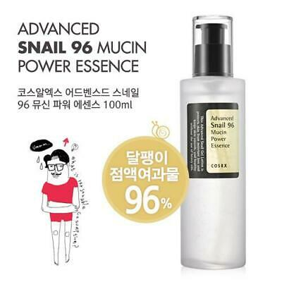 COSRX Advance Snail 96 Mucin Power Essence 100ml