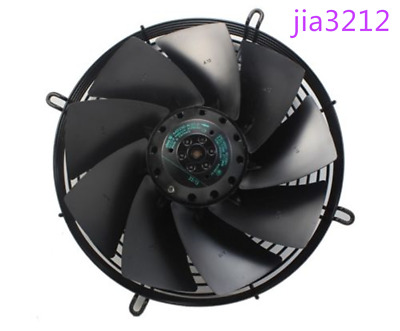 For Ebmpapst S4D250-AI22-01/A4D250-AI22-01 230V/400V Outer Rotors Metal Fan #JIA