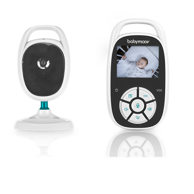 Brand new in box Babymoov A014414_UK YOO-see video baby monitor