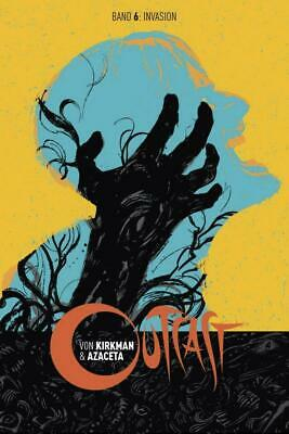 Kirkman, Robert: Outcast 6