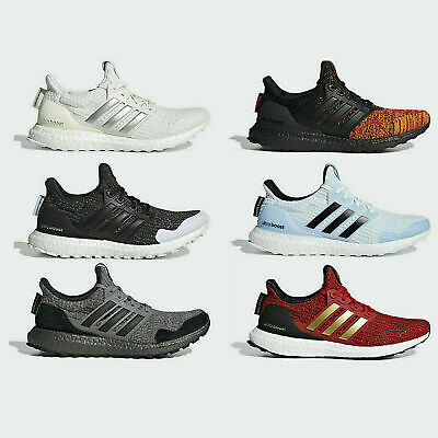 Game Of Thrones x adidas UltraBOOST GOT Men Running Shoes Sneakers Pick 1