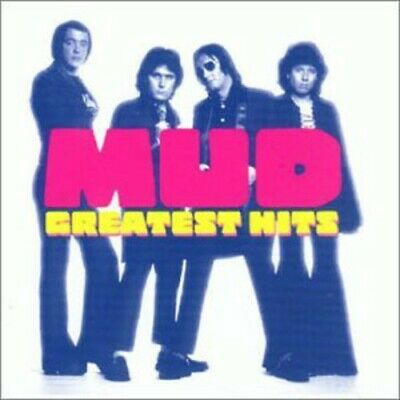 Mud : The Gold Collection CD Value Guaranteed from eBay's biggest seller!