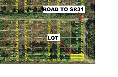 Port Charlotte, Punta Gorda , Florida Lot/ Land, 2 Lots Can Be Divided !