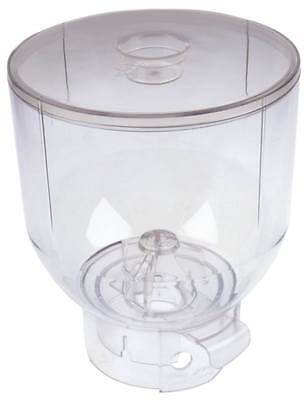 Cunill Coffee Bean Container for Coffee Grinder Marfil, Marfil-Automatic-Inox