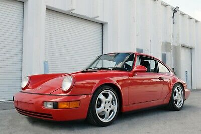 1994 Porsche 964 964 Carrera 2 THE LAST OF THE 964/911 (((1 OF ONLY 456 BUILT ))) LONG TERM  LADY OWNED