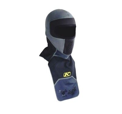 Klim Covert Snowmobile Balaclava Facemask Adult One Size 3085-000-000-000