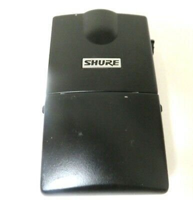 Shure PSM600 Body Pack Receiver