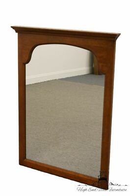 "PENNSYLVANIA HOUSE Solid Cherry 40x31"" Wall / Dresser Mirror 12-2125"