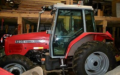 1998 Massey Ferguson 4235 Tractor, 4200 Series , LOW HOURS!