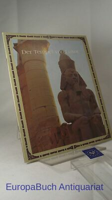 Simpkins Splendor of Egypt: Der Tempel von Luxor. Heft 3 In Deutsch. Ins Deutsch