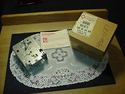 Genuine Factory Specified Parts 660973 Washer Timer TMR 60 Q4 AW NEW IN BOX!