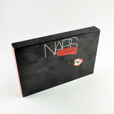 Nars Guy Bourdin Voyeur #3816 Long Wear Eyeliner Coffret Set With Cosmetic Bag