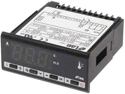 Lae Elettronica At1-5as2e-g Elektronikregler Display 3-stellig