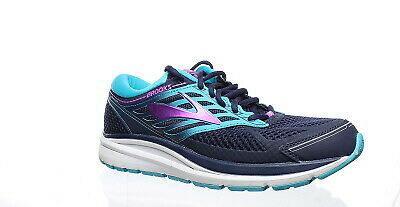 12c52b7d63e Brooks Womens Addiction 13 Blue Running Shoes Size 11.5 (147959)