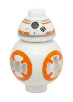 Lego Star Wars BB-8 sw661 (From 75105) BB8 Droid Minifigure Figurine Minifig New