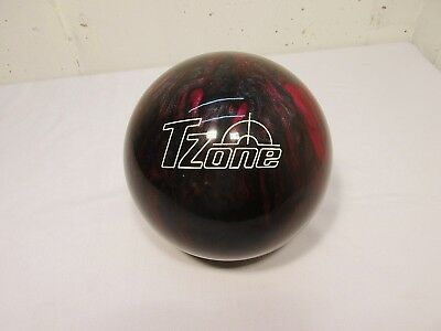 New Brunswick Bowling >> New Brunswick T Zone 13 Pound Bowling Ball Never Drilled