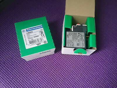 Telemecanique LRD22 Overload Relay TeSys 034684 16-24A 600V Max 5000rms (NEW)
