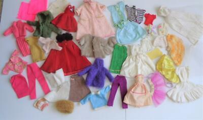 "Vintage 1950s-60s Fashion Doll Clothes fit 11 1/2"" 12"" Barbie Bild Lili Suzette"