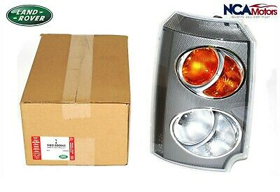 Range Rover L322 New Genuine Front Right O/S Indicator Side Light Lamp XBD000043