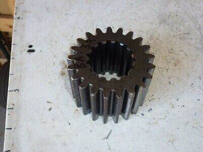 Gearbox Gear 692541 New Holland 411 Disc Mower Conditioner 87051761
