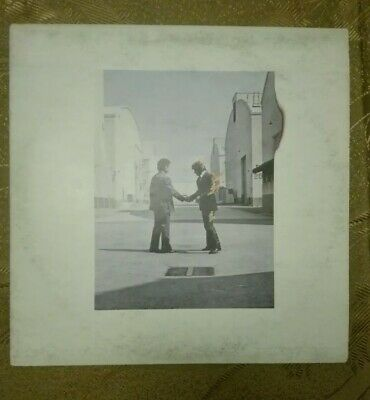 Pink Floyd - Wish You Were Here - Lp