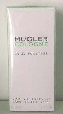 Mugler « Cologne-Come Together » Eau De Toilette-100 Ml /valeur 60€