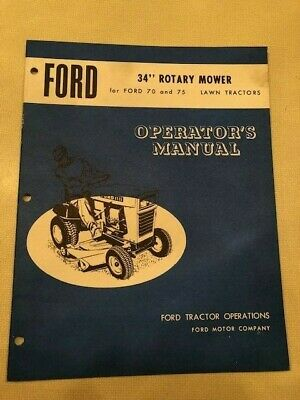 Honest Mf 265 Tractor Operators Instruction Book In French Tractor Manuals & Publications Other Tractor Publications