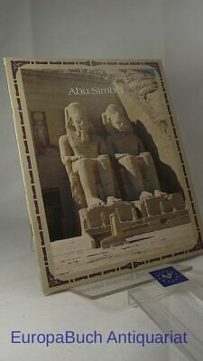 Simpkins Splendor of Egypt : Abu Simbel. Heft 14 In Deutsch. Ins Deutsche übertr