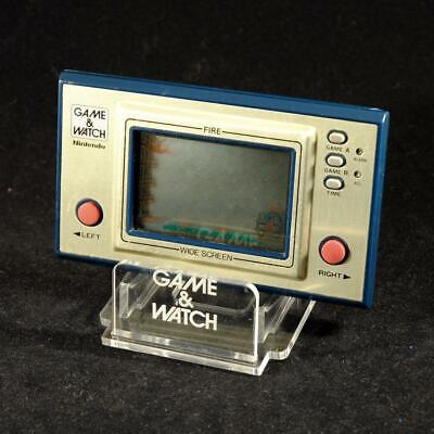 Support Game and Watch (tous modèles)