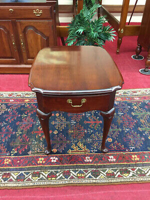 Pennsylvania House Cherry End Table - Delivery Available!
