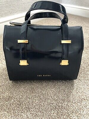 Ted Baker Bowling Style Bag