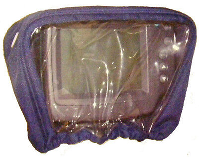 New Marine/boat Electronic Depth Sounder/fish Finder Instrument Cover,80262