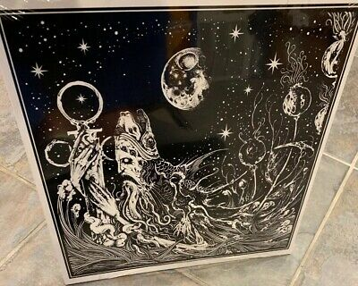 H. P. Lovecraft's, Dagon, The Cats of Ulthar & The Music of Erich Zann LP